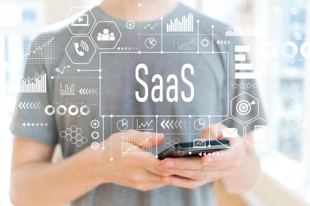 In Texas Saas And Cloud Computing Are Taxable
