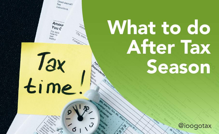 Tax Blog 24 May 22