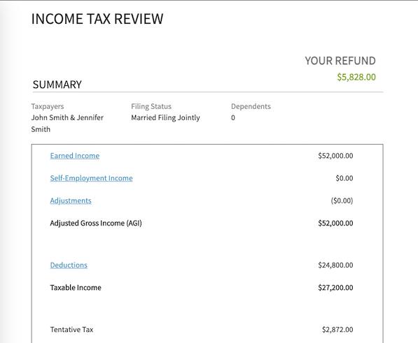 IOOGO Tax Review