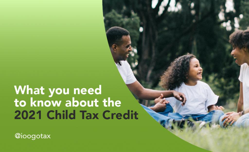 Child Tax Credit Post 900 19